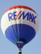 RE/MAX Metro Chicago Real Estate Networks Hot Air Balloon Program...